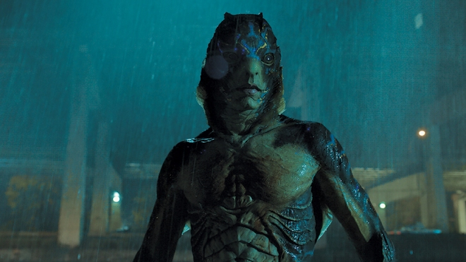 shape-of-water-creature